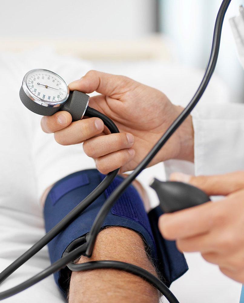 Артериальная гипертония | Клиника прима Медика